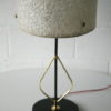 1950s French Table Lamp by Lunel 4