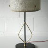 1950s French Table Lamp by Lunel 5