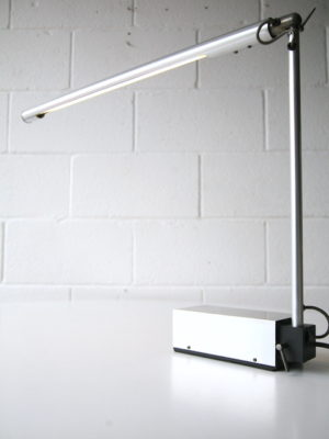 1960s Desk Lamp by Gerald Abramovitz for Best & Lloyd 5