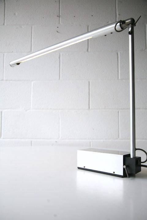 1960s Desk Lamp by Gerald Abramovitz for Best & Lloyd 5