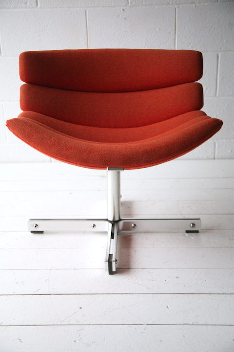 1960s 'Epsom' Chair by  William Plunkett 2