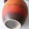 1960s Large West German Floor Vase