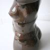 1970s Stacking Casserole Dishe by Morris Rushton for Flesh Pots UK 1