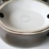 1970s Stacking Casserole Dishe by Morris Rushton for Flesh Pots UK 5