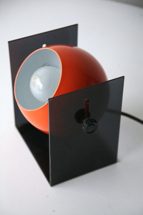 'Cyclops' Table Lamp by Terry 1
