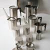 Cylinda Line by Arne Jacobsen for Stelton Denmark