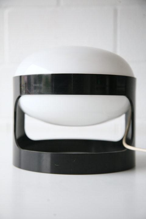 KD27 Table Lamp by Joe Colombo for Kartell 4