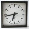 Large Vintage Pragotron Wall Clock 3