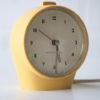 'Merlin' Alarm Clock Designed by Robert Welch for Westclox Ltd 1