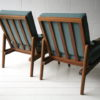 Pair of 1950s Armchairs 3