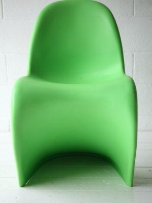 Panton Chair by Verner Panton for Vitra 1