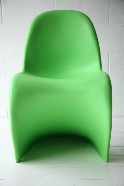 Panton Chair by Verner Panton for Vitra 1