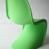 Panton Chair by Verner Panton for Vitra 3