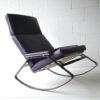 'Reigate' Rocking Chair by William Plunkett 1