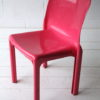 'Selene' Chair by Vico Magistretti for Artemide 1