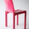 'Selene' Chair by Vico Magistretti for Artemide 2