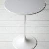 Tulip Side Table by Eero Saarinen for Knoll International