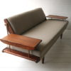 Vintage 1960s Sofabed by Toothill UK