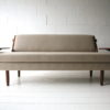 Vintage 1960s Sofabed by Toothill UK 4