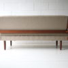 Vintage 1960s Sofabed by Toothill UK 8