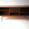 Vintage 1960s Teak Sideboard by Peter Løvig Nielsen