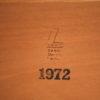 Vintage 1960s Teak Sideboard by Peter Løvig Nielsen 3