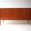Vintage 1960s Teak Sideboard by Peter Løvig Nielsen 4