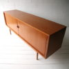 Vintage 1960s Teak Sideboard by Peter Løvig Nielsen 6
