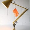 Vintage Anglepoise Desk Lamp by Terrys