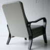 Vintage Bentwood Armchair by Eric Lyons 3