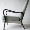 Vintage Bentwood Armchair by Eric Lyons 4