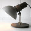 Vintage Gecoray Industrial Desk Lamp