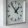 Vintage Pragotron Wall Clock 1