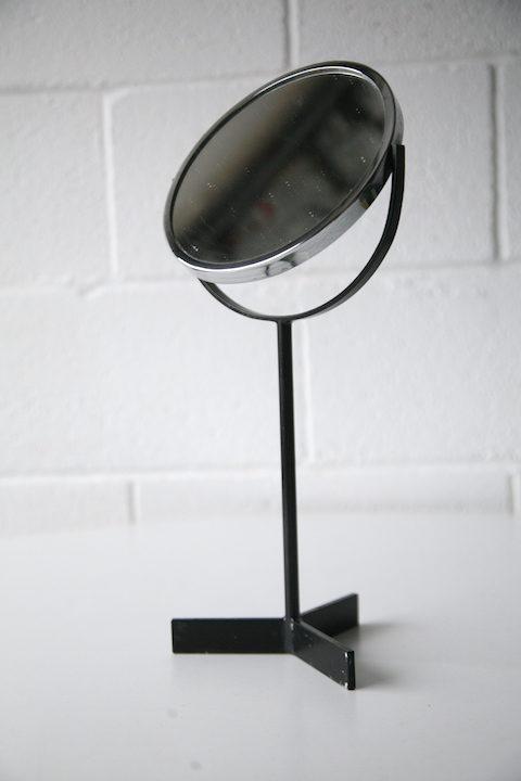 Vintage Vanity Mirror by Peter Cuddon