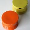 'Wellington' Jam Pots by Carlton Ware