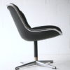 1960s 'Executive' Chair by Charles Pollock for Knoll