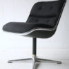 1960s 'Executive' Chair by Charles Pollock for Knoll 2