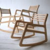 Birch Ply Rocking Chairs by Jessica Fairley 3