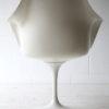 Vintage Tulip Armchair by Eero Saarinen for Knoll 3