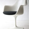 Vintage Tulip Armchair by Eero Saarinen for Knoll 4