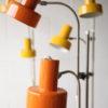 1970s-orange-yellow-double-floor-lamps