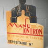 vintage-industrial-french-double-sided-sign-1