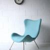 vintage-industrial-pragotron-bakelite-round-wall-clock-1