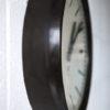 vintage-industrial-pragotron-bakelite-round-wall-clock-3