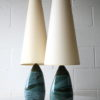 vintage-pair-of-tremaen-blue-table-lamps