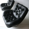 vintage-1960s-black-vinyl-swivel-chairs-1