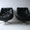 vintage-1960s-black-vinyl-swivel-chairs