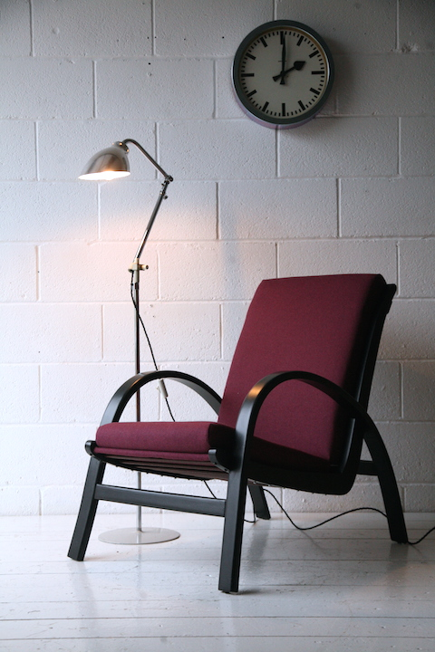 Vintage Floor Lamp By Alphonse Pinoit By Ki E Klair
