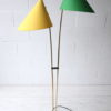 1950s-green-and-yellow-double-floor-lamp-5