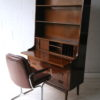 1960s-danish-bookcase-with-desk-and-drawers-2